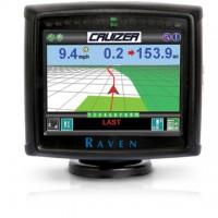 Не работает сенсор на Raven Cruizer I (II)