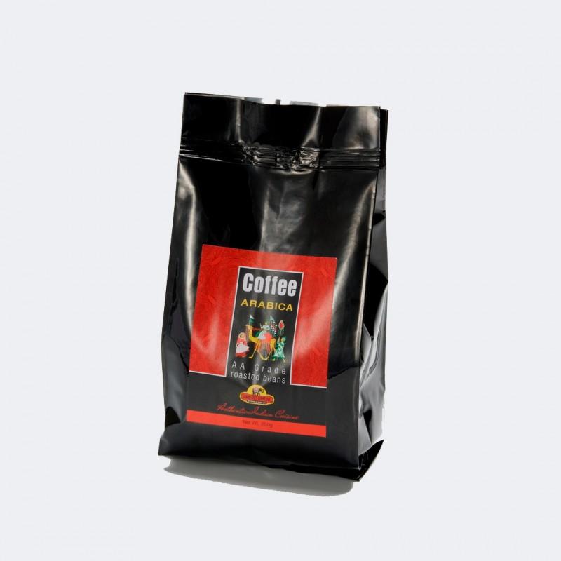 Кофе в зернах espresso italia caffe classico