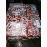 Говядина блочная/возможный объем 6 тонн в день с цеха