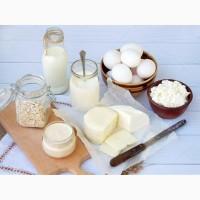 Сыворотка и другие продукты из козьего молока