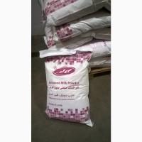 Сухое обезжиренное молоко 1, 5% ИРАН