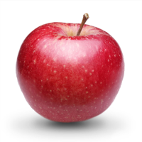Яблоко садовое Беркутовское, зимний сорт