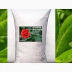 Купить органическое удобрение для роз. Мешок 50л. Доставка по Московской области