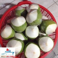 Тропические фрукты из Вьетнама