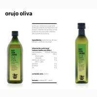 Оливковое масло POMACE