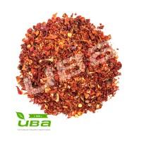 Паприка красная хлопья 3-3 мм Китай
