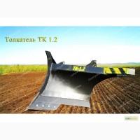 Толкатель клиновидный ТК-1, 2 (ТДТ-55, ЛХТ-58ТТ-4, ТТ-4М, ТДТ-55, ТЛТ-100)