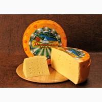 Продаем оптом натуральный сыр и сырный продукт от завода производителя