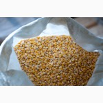 Продам зерно кукурузное фасованное. продовольственное Производитель