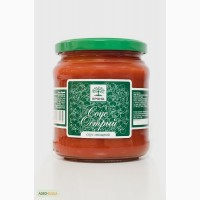 Продам соусы томатные твист 0, 45 л
