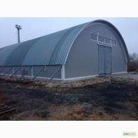 Завод по переработке семян подсолнечника и производству растительного масла