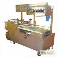 Оборудование термоусадочной упаковки в плёнку - автомат машина мтп-4025