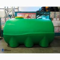 Емкость для перевозки воды, КАС, СЗР 10000 литров