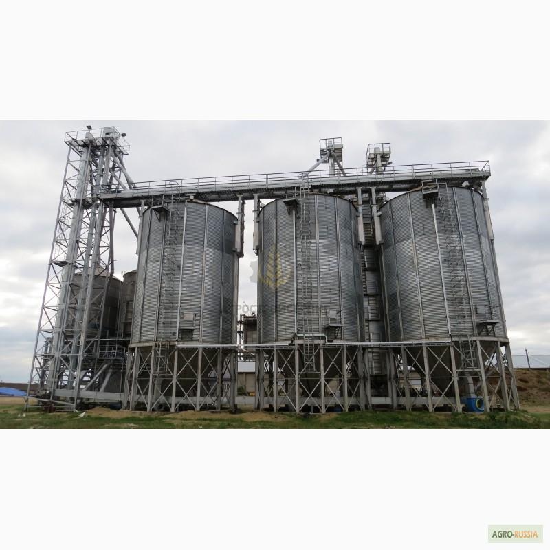 Элеваторы и зернохранилища купить ооо элеватор номер телефона
