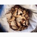 Продажа сухих грибов отличного качества! (белый гриб/подосиновик/лисички)