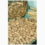 Отруби пшеничные гранулированные, Алтай