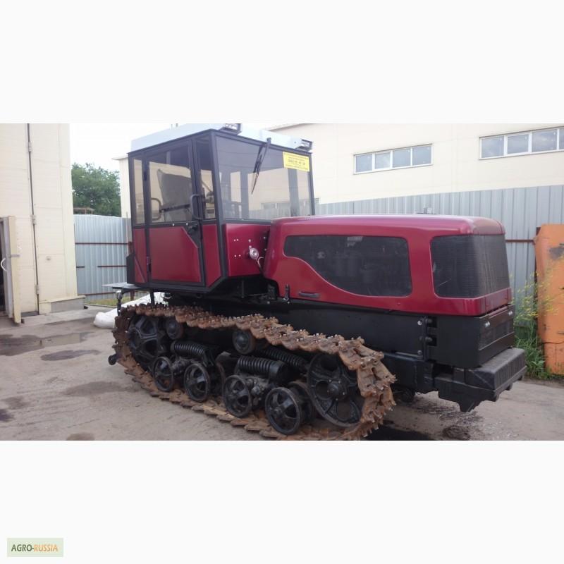 Тракторы в Оренбургской области – цены, фото, отзывы.