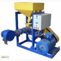 Экструдер для приготовления кормов от 300 кг/час