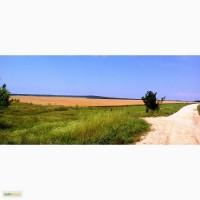 73 гектар в Крыму с возможностью расширения до 105 гектар (10 км от Черного Моря)