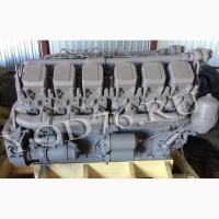 Двигатель ЯМЗ 240БМ2 на Кировец