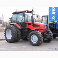 Капитальный ремонт тракторов МТЗ-1523