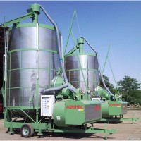 Зерносушилки Agrimec(Агримек) Италия