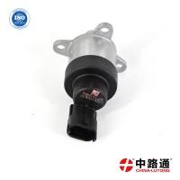 Клапан-регулятор давления топлива common rail bosch 712 редукционный Клапан купить
