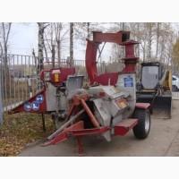 Щепорубильная машина BGU Maschinen HH 520/30Z (2010г.)