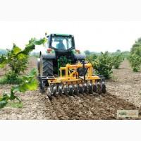 Земельные участки для сада или виноградника в Крыму 5 км от моря - 7, 5 га - 1.5 мил. руб