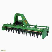 Культиватор вертикально-фрезерный Celli Ranger/Energy/Maxi