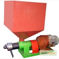 Mаслопресс (маслобойка) производительность 50-60 кг/ч