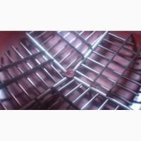 Нижние и верхние распределительные (НРУ, ВРУ) устройства для фильтров ФИПа, ФОВ, колпачки