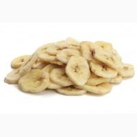Банан резаный 3-5мм, 5-7мм