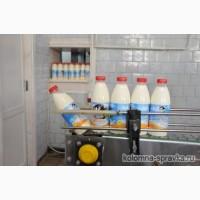 Молоко цельное пастеризованное оптом от производителя
