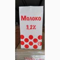 Молоко Липецкое Горох 0, 973мл