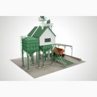 Монтаж и обслуживание зерноочистительного комплекса