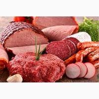 Альгинат, эмульгатор для колбас, сосисок, фарша
