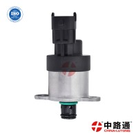 Клапан регулировки давления MAN TGA 672 Актуатор (дозатор топлива) ТНВД