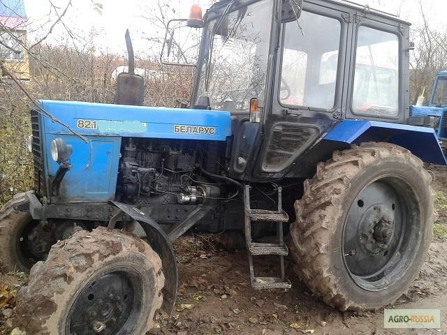 Трактор МТЗ-82.1( Беларус-82.1) в наличии, 2016 года.
