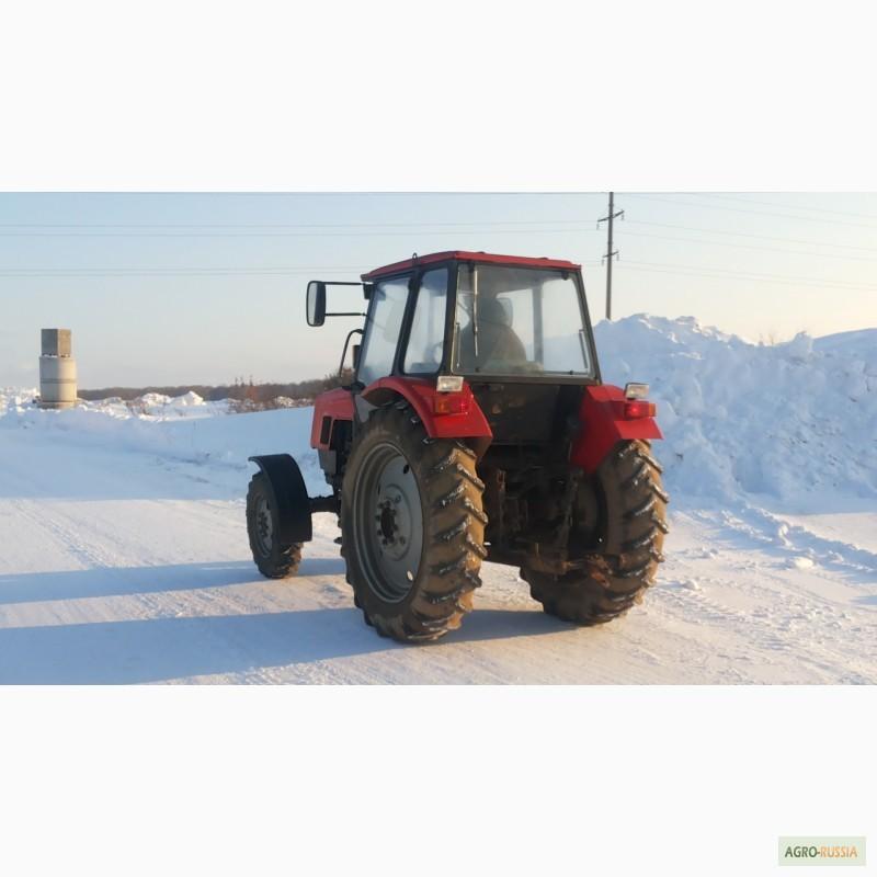 13 объявлений - Продажа б/у тракторов МТЗ с пробегом.