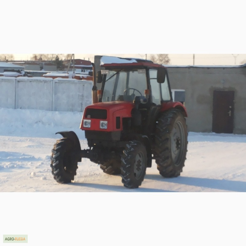 Продажа б/у тракторов МТЗ 82.1 с пробегом, купить.