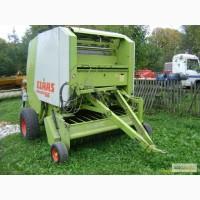 Пресс подборщик рулонный Claas Rollant 66