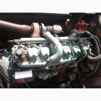 Двигатель Volvo TD 121G (312 л. с. ) б/у