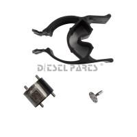Клапан мультипликатор делфи Delphi