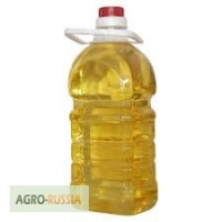 Подсолнечное масло раф и нераф. 5 л - 200 р