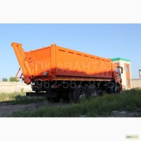 Камаз 53215 сельхозник зерновоз со шнеком