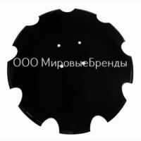 Диск ромашка amazone 78201966 (510х5)