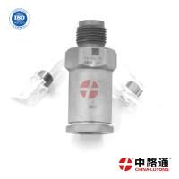 Клапаны ограничения давления Bosch 1 110 010 008 Клапан ограничения давления КАМАЗ
