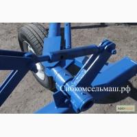 Продам Валковые грабли-ворошилки ГВВ-6 Сибкомсельмаш