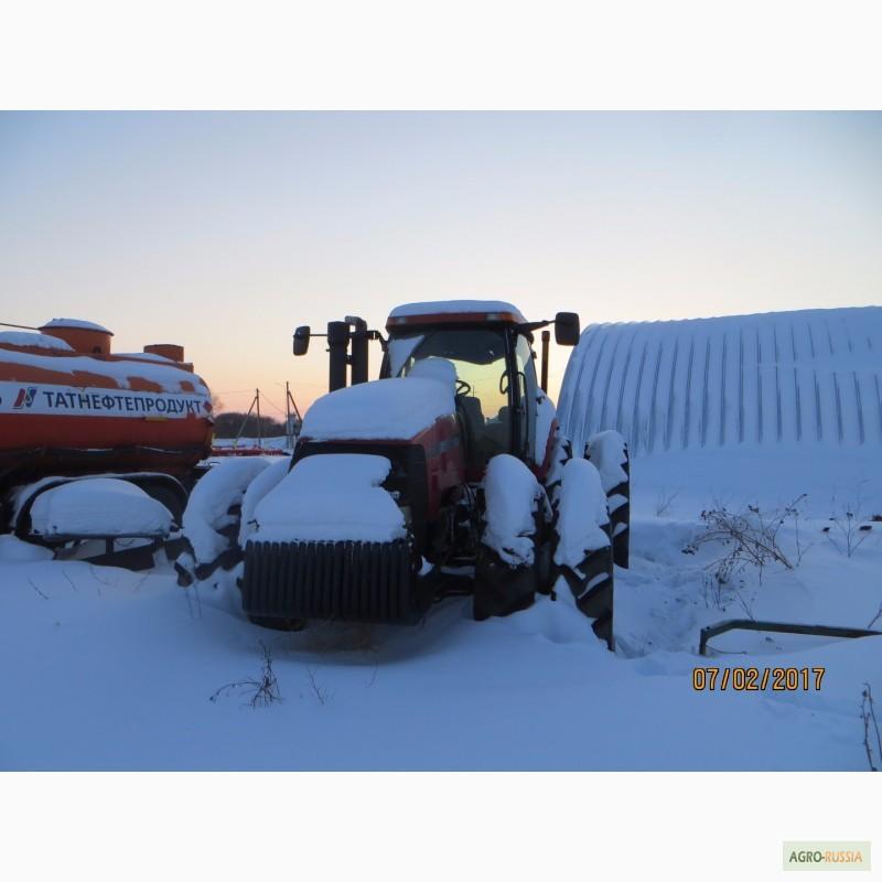 Продажа б/у тракторов МТЗ Беларус 2022.3 с пробегом.